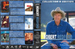 Robert Redford Filmography – Set 5 (1990-1998) R1 Custom Covers