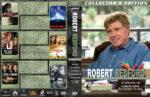 Robert Redford Filmography – Set 6 (2001-2012) R1 Custom Covers