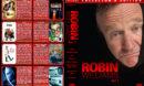 Robin Williams - Set 1 (1999-2002) R1 Custom Cover