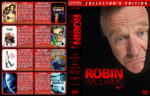 Robin Williams – Set 1 (1999-2002) R1 Custom Cover