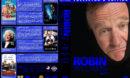 Robin Williams - Set 2 (2006-2009) R1 Custom Cover