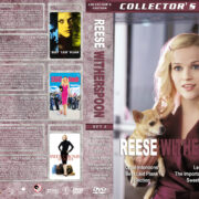 Reese Witherspoon Collection – Set 2 (1999-2003) R1 Custom Covers