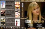 Reese Witherspoon Collection – Set 3 (2003-2009) R1 Custom Covers