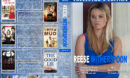 Reese Witherspoon Collection - Set 4 (2010-2014) R1 Custom Covers