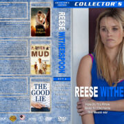Reese Witherspoon Collection – Set 4 (2010-2014) R1 Custom Covers