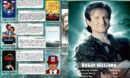 Robin Williams Collection - Set 2 (part of a spanning spine set) (1987-1992) R1 Custom Cover