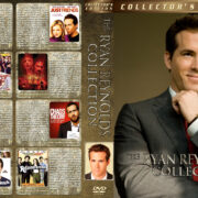 The Ryan Reynolds Collection (8) (2002-2008) R1 Custom Cover