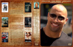 "Dwayne ""The Rock"" Johnson Collection 2 (6) (2010-2013) R1 Custom Covers"