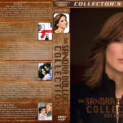 The Sandra Bullock Collection – Volume 2 (1996-2000) R1 Custom Cover