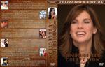 The Sandra Bullock Collection – Volume 3 (1987-1996) R1 Custom Cover