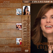 The Sandra Bullock Collection – Volume 3 (1987-1996) R1 Custom Cover