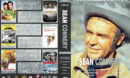 Sean Connery Collection - Set 1 (1959-1969) R1 Custom Covers