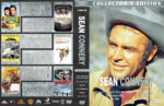 Sean Connery Collection – Set 1 (1959-1969) R1 Custom Covers