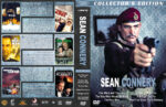 Sean Connery Collection – Set 3 (1975-1978) R1 Custom Covers
