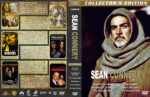 Sean Connery Collection – Set 5 (1983-1990) R1 Custom Covers