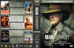 Sean Connery Collection – Set 7 (1998-2012) R1 Custom Covers