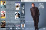 Steve Carell Collection (5) (2005-2011) R1 Custom Covers