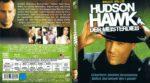 Hudson Hawk (1991) R2 German Blu-Ray Cover