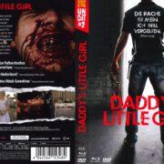 Daddy's little Girl (Pierrot Le Fou Uncut #2) (2014) R2 GERMAN Cover