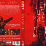 Let us Prey (Pierrot Le Fou uncut #4) (2015) R2 GERMAN Cover