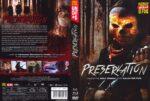 Preservation (Pierrot Le Fou uncut #6) (2015) R2 GERMAN Cover