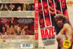 Raze – Fight or Die! (Pierrot Le Fou Uncut #1) (2014) R2 GERMAN Cover