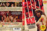 Raze – Fight or Die! (Pierrot Le Fou Uncut #1) (2014) R2 GERMAN Cover