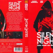 Silent Night – Leise rieselt das Blut (Pierrot Le Fou Uncut #3) (2014) R2 GERMAN Cover