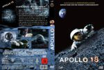 Apollo 18 (2011) R2 GERMAN Custom Cover