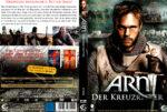 Arn der Kreuzritter (2007) R2 GERMAN Cover