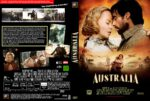 Australia (2008) R2 GERMAN Custom Cover
