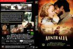 Australia (2008) R2 GERMAN Custom Cover