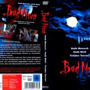 Bad Moon (1996) R2 GERMAN Cover