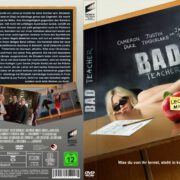 Bad Teacher (2011) R2 GERMAN Cover