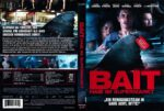 Bait – Haie im Supermarkt (2013) R2 GERMAN Cover