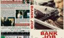 Bank Job (2008) R2 GERMAN Cover