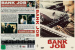Bank Job (2008) R2 GERMAN Cover