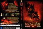 Big Bad Wolf (2008) R2 GERMAN Cover