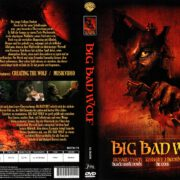 Big Bad Wolf (2008) R2 GERMAN Cover