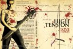 High Tension (2003) R2 GERMAN Custom Covers