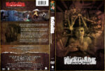 A Nightmare on Elm Street (1984) R1 CUSTOM Cover