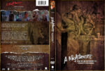 A Nightmare on Elm Street Part 2 – Freddy's Revenge (1985) R1 CUSTOM Cover