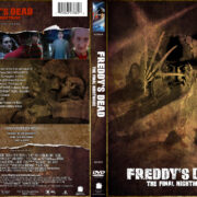 A Nightmare on Elm Street 6 – Freddy's Dead: The Final Nightmare (1991) R1 CUSTOM Cover