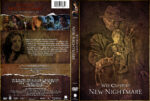 A Nightmare on Elm Street 7 – Freddy's New Nightmare (1994) R1 CUSTOM Cover