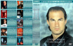Steven Seagal Collection – Set 1 (10) (1988-1997) R1 Custom Cover