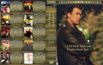 Steven Seagal Collection – Set 3 (10) (2005-2008) R1 Custom Cover
