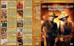 Tom Selleck / Sam Elliot Western Collection (1979-2003) R1 Custom Cover