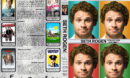 Seth Rogen Collection - Volume 1 (2005-2009) R1 Custom Cover