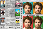 Seth Rogen Collection – Volume 1 (2005-2009) R1 Custom Cover