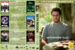 Seth Rogen Collection – Volume 2 (2009-2013) R1 Custom Cover